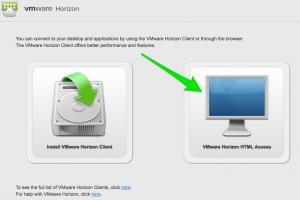 VMware_Horizon